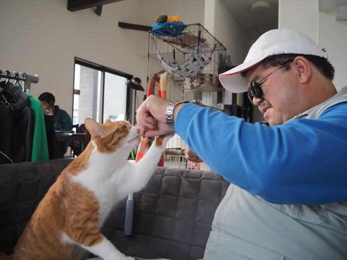 村田さんとオニオン校長