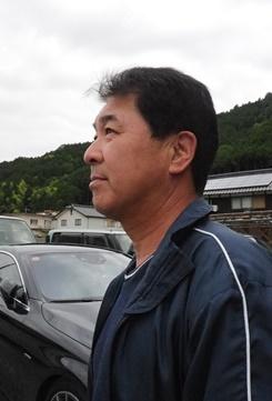 ドライバー太田 寿志/Hisasi Oota
