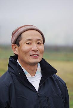 ドライバー白谷 健児/Kenji Shiratani
