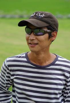 代表取締役・インストラクター加藤 豪/Go Kato